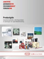 Loctite productgids uitgave 3